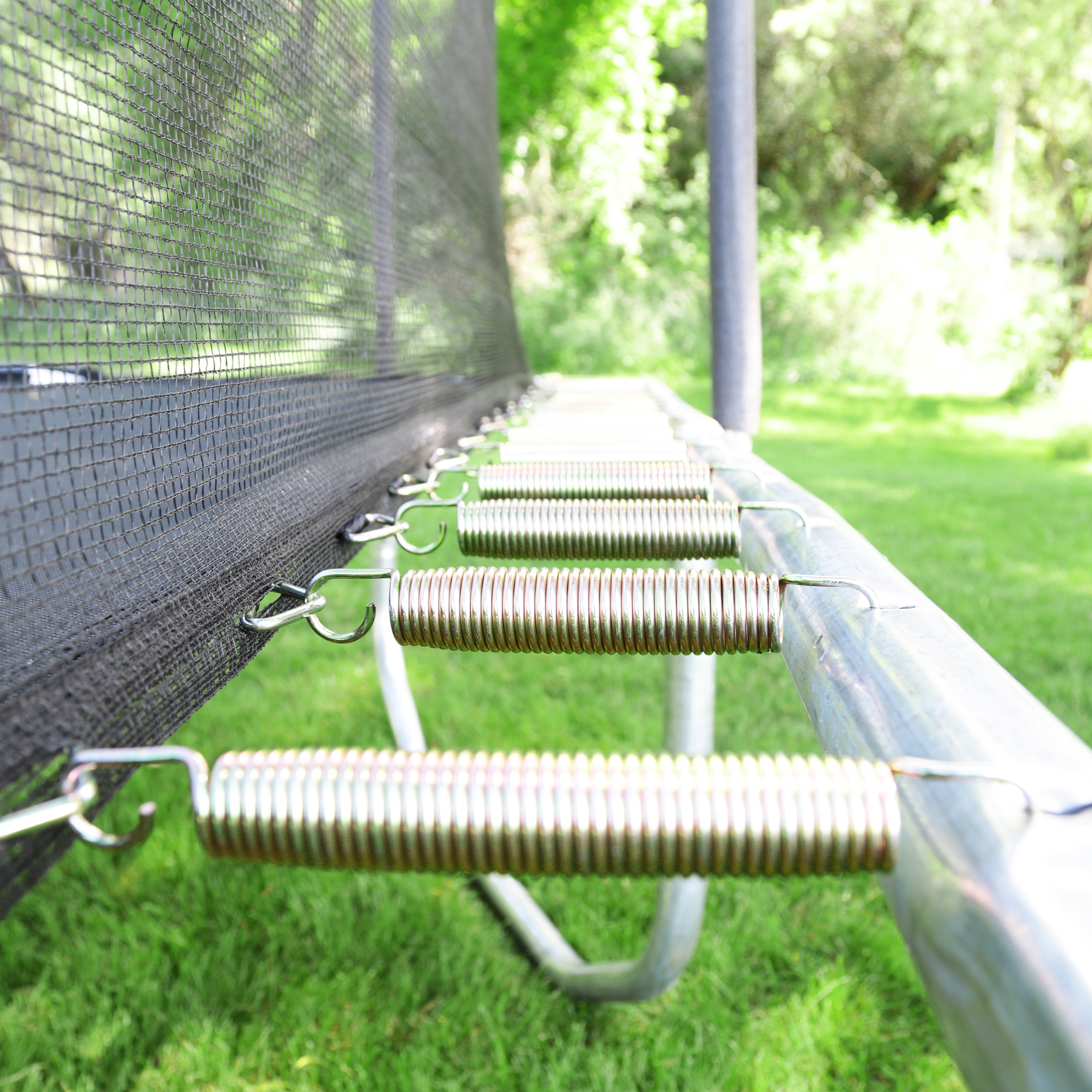 Professional Trampoline Assembly Services - Handy Outdoor ...